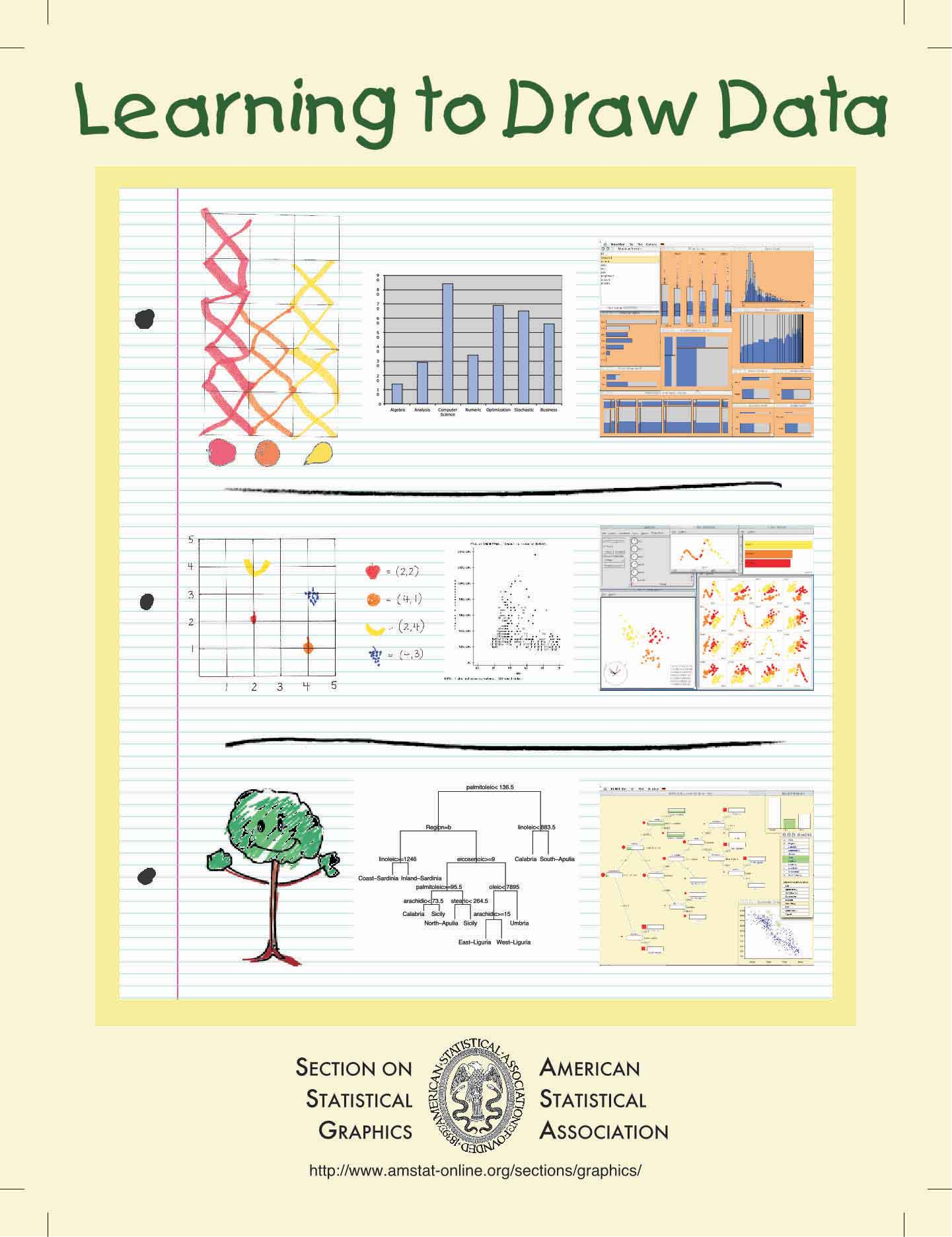 poster statistics 2017 nevada k–12 statistics poster competition sponsored by the nevada chapter of the american statistical association, southern.